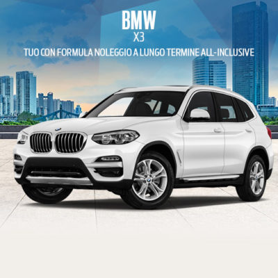 Bmw X3 xDrive 30e xLine Sport utility vehicle 5-door