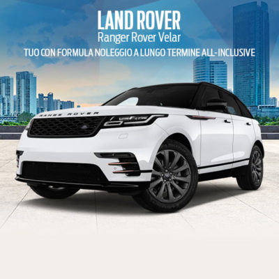 LAND ROVER RANGE ROVER VELAR 2.0 D I4 240 R-Dynamic S 4WD Auto Sport utility vehicle 5-door