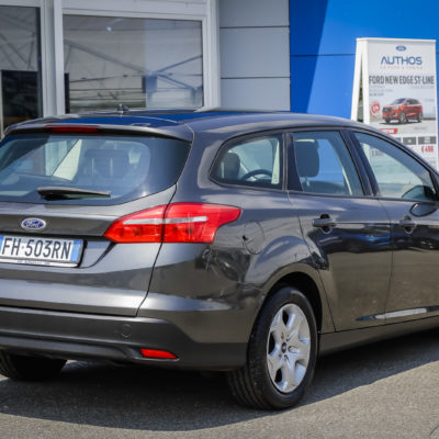 FORD Focus SW 1.5 tdci Plus s&s 95cv