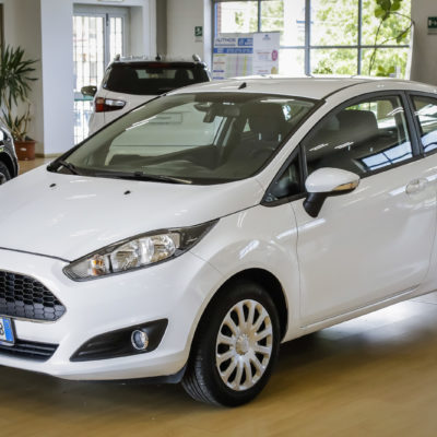 FORD Fiesta 1.4 Plus Gpl 95cv 3p E6