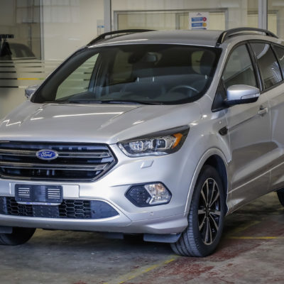 FORD Kuga 1.5 tdci ST-line s&s 2wd 120cv