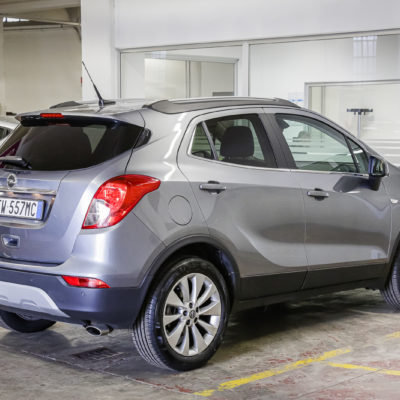 OPEL mokka X 1.4 t. Innovation Gpl-tech 4x2 1